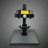 Buy cheap Camera 3D Scanner Hl-3dm (precision type) from wholesalers