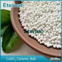 Buy cheap Hand Shower Head Chlorine Removing Filter Media Ceramic Balls from wholesalers