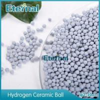 Buy cheap Making ORP Water/Antioxidant Water/Alkaline Water Materials Hydrogen Ceramic Balls from wholesalers