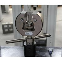Buy cheap project on universal testing machine from wholesalers