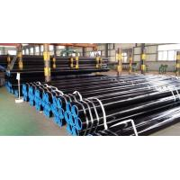 High Strength Steels Seamless Steel Pipe ASTM A335
