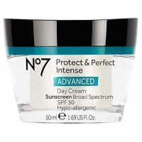 Buy cheap Boots No7 Protect & Perfect Intense Advanced Day Cream SPF 30 1.69 oz from wholesalers