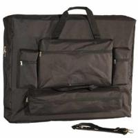 Buy cheap 28 - Royal Massage Deluxe Black Universal Oversized Massage Table Carry Case from wholesalers