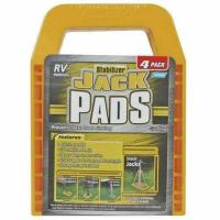 Buy cheap Camco 44595 Stabilizer Jack Pad - 4 pack from wholesalers