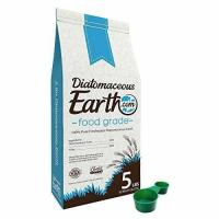 Buy cheap Diatomaceous Earth 5 Lbs Food Grade DE - Includes Free Scoop from wholesalers