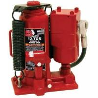 Buy cheap Torin Big Red TA91206 Air Hydraulic Bottle Jack, 12 Ton Capacity from wholesalers