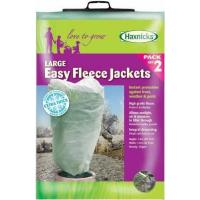 Buy cheap Tierra Garden 50-8000 Haxnicks Easy Fleece Jacket, 2-Pack, Large from wholesalers