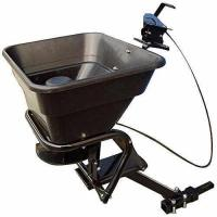 Buy cheap Field Tuff AS-80ATV12 Receiver Mount Spreader, 80-Pound from wholesalers