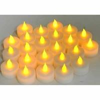 Buy cheap Instapark LCL Series Battery-powered Flameless LED Tealight Candles, Pack of 24 from wholesalers