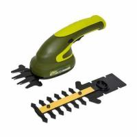 Buy cheap Sun Joe HJ602C Hedger Joe Lithium iON Cordless Electric 3.31-Inch Grass Shear/5-Inch Shrubber from wholesalers