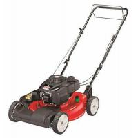 Buy cheap Yard Machines 159cc 21-Inch Self-Propelled Mower product
