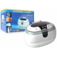 Buy cheap Generic Sonic Wave CD-2800 Ultrasonic Jewelry & Eyeglass Cleaner White/Gray from wholesalers