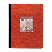 Buy cheap Roaring Spring Computation Lab Book, 11 3/4 x 9 1/8, 152 pages, Buff Paper from wholesalers