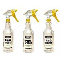 Buy cheap Harris Professional Spray Bottle, All-Purpose 3-Pack from wholesalers