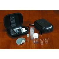 Buy cheap Disposable Portable Communion Set with Oil Vial from wholesalers
