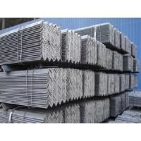Buy cheap 904L Stainless steel angle bar from wholesalers