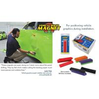 Buy cheap Master Magnetics Vehicle Wrap Magnet from wholesalers