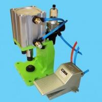 Buy cheap Image One Impact Econo Air Pneumatic Grommet Press from wholesalers