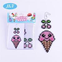 Buy cheap Hot sale personalize ice cream 3D puzzle magic water beads toy cheap water beads from wholesalers