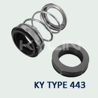 Buy cheap KY TYPE 443, SEALOL TYPE 843, Elastomer Bellow Shaft Seals from wholesalers
