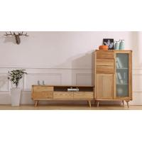 Buy cheap Nordic Bed Series Product ID: TV STAND D-001 +CABINET Y-001 from wholesalers