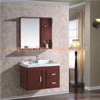 Buy cheap STAINLESS STEEL BATHROOM CABINET XM-W651 from wholesalers