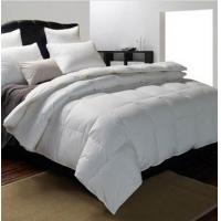 Buy cheap textile Feather quilt from wholesalers