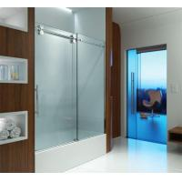 Buy cheap Frameless Shower Door System (Tub Door) from wholesalers