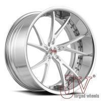 Buy cheap lightweight forged rims 17 inch custom made from wholesalers
