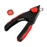 Buy cheap Professional Grooming Tools (PM-S848) LED Light nail clipper from wholesalers
