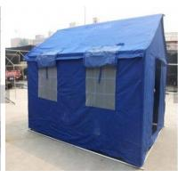 Buy cheap Easy Assembly Maintenance Military Style Tents For Disaster Relief Refugee from wholesalers