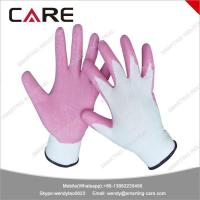 Buy cheap latex coated work gloves from wholesalers