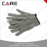 Buy cheap Customized cotton hand protect gloves colored cotton gloves from wholesalers