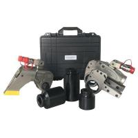 Buy cheap Hollow hydraulic torque wrench working head from wholesalers