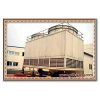 Buy cheap Linko LKN Series FRP Structure Counter Flow Cooling Tower from wholesalers