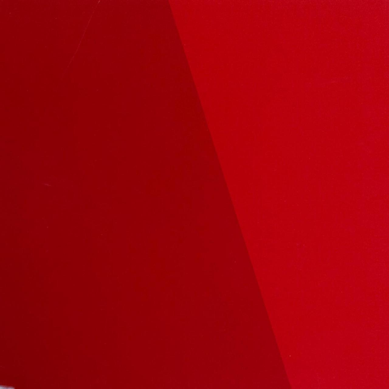 Buy cheap PS plastic sheet Red PS plastic plate from wholesalers