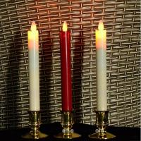 Buy cheap Cheap led Taper candles factory from wholesalers