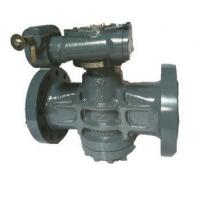 Buy cheap Gear Operated API 6D Plug Valve 16 INCH Sleeved Type Flanged For Liquid from wholesalers