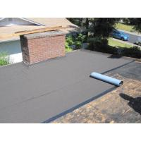 Buy cheap Residential Flat Roof Materials product