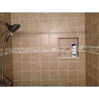 Buy cheap Lowes Bathroom Shower Tile from wholesalers