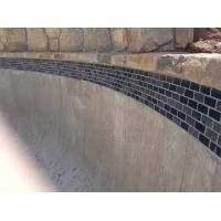 Buy cheap Swimming Pool Waterline Tile from wholesalers