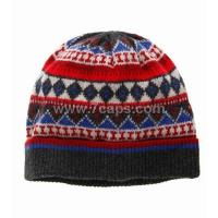 Buy cheap S8808 Beanies | Knit hat from wholesalers