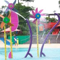 Buy cheap Water recreation facilities Windmill water spray from wholesalers