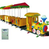 Buy cheap Water recreation facilities The ancient imitation train from wholesalers