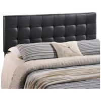 Buy cheap Contemporary Pillow Padded Headboard with Button Quilted Segment for Motel Bedroom from wholesalers