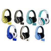 Buy cheap HIFI SMS by 50 cent bluetooth wireless headphone with mic - limited edition from wholesalers