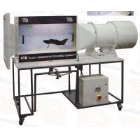 Buy cheap Automatic Control AF41 Flight Demonstration Wind Tunnel from wholesalers