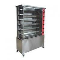 Buy cheap Kitchen Equipment 12 Pan commercial electric oven Steam convection bread oven from wholesalers