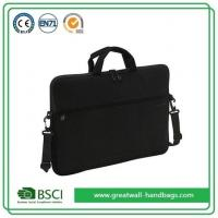 Buy cheap Best Neoprene Laptop Sleeve Bag with Strap for All Sizes from wholesalers