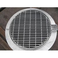 Buy cheap Drain Covers Steel Grating from wholesalers
